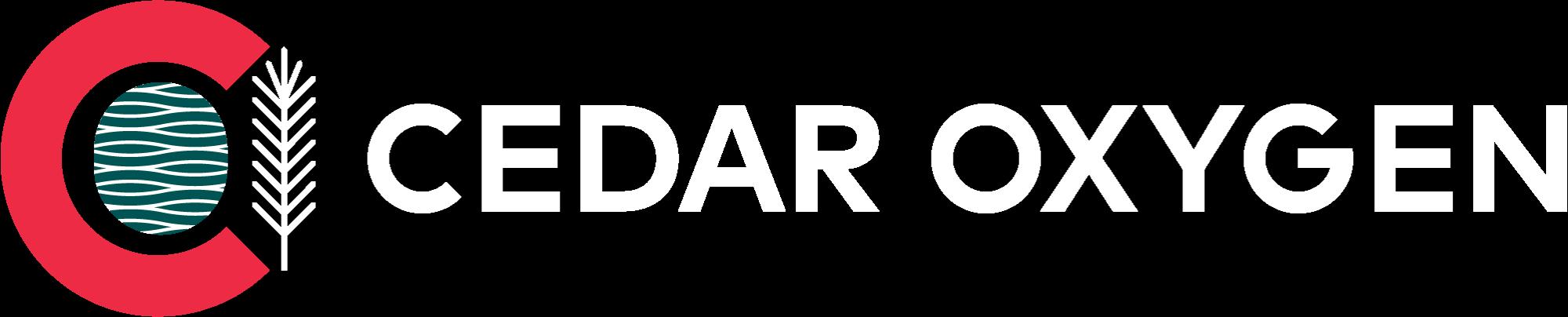 Cedar Oxygen